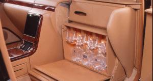 SClass_W140 limousine