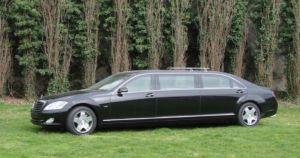 Carat_SClass_V221 Limousine