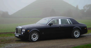 Limousine Rolls Royce Phantom VII
