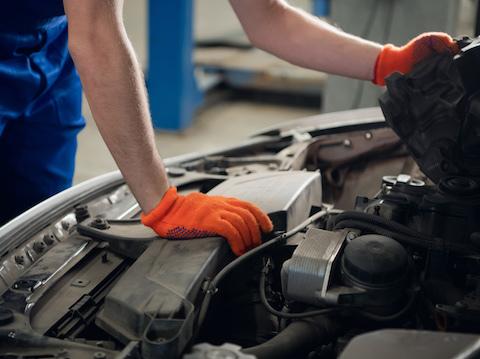 Repair-car-maintenance